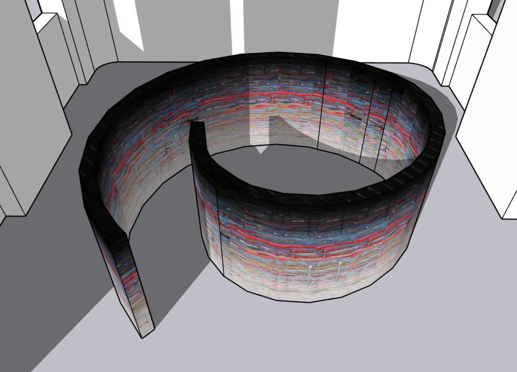 Covid-19 Memorial Design
